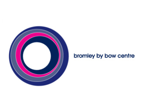 Bromley-by-Bow Center (BBBC) Logo