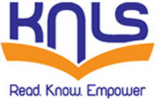 Kenya National Library Services Logo
