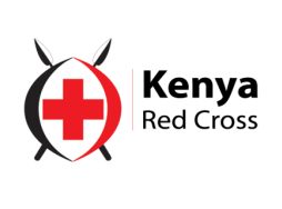 Kenya Red Cross Society Logo
