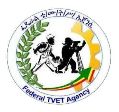 Federal TVET Agency of Ethiopia Logo
