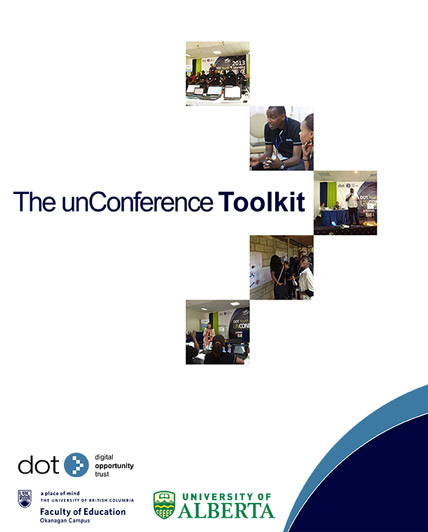 The Unconference Toolkit