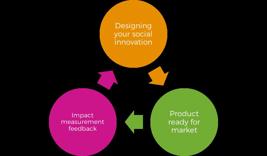 The social innovation feedback loop.