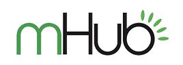 mHub Logo