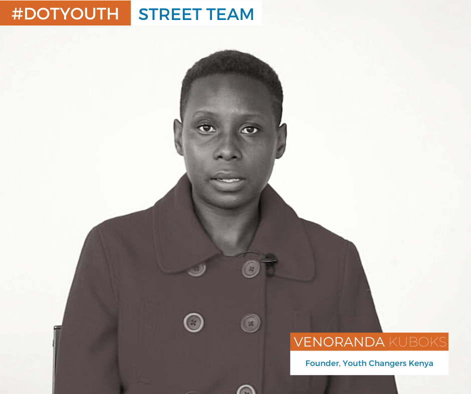 Photo of DOT Youth Venoranda